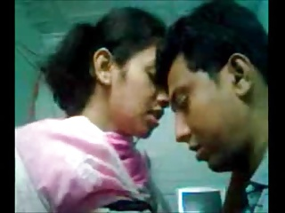 Sg added to Teen Indian Couple