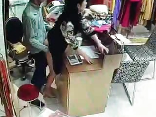Chinese owner shot sex..