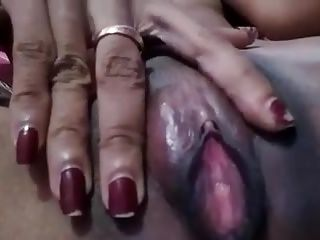 18-year-old Asian pussy..