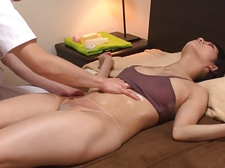 Massage Asian Girls