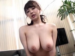 Japanese tyro Asian chunky..