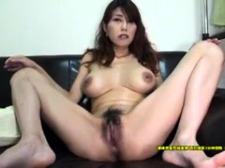 Naughty asian milf fucked..