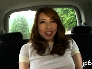 Pleasant japan chick shows..